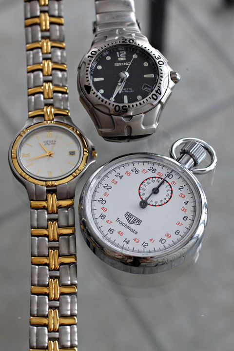 Odd Watches